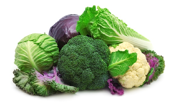 Cruciferous Vegetable Juice