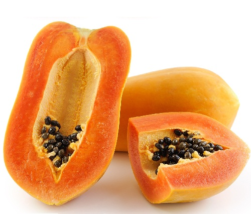 Effective Fruits To Recovering From Diabetes - Papaya