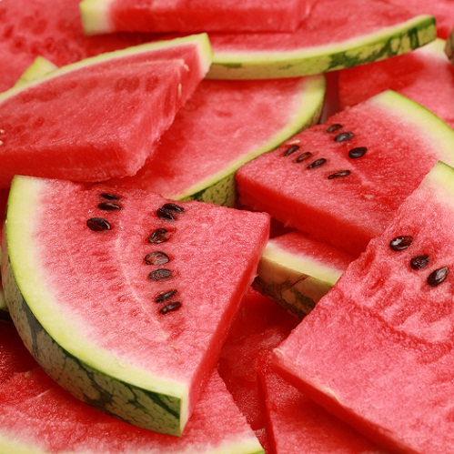 Effective Fruits To Recovering From Diabetes - Watermelon