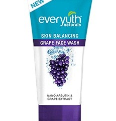 everyuth face wash