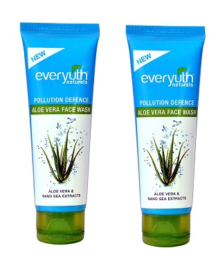 Everyuth facewashes8