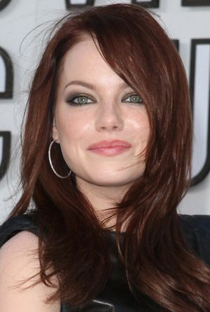 Wonderful Hair Colors For Fair Skin4 Amazing Ideas