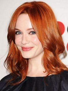 Hair Colors for Fair Skin5