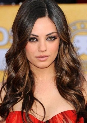 Hair Colors for Fair Skin9