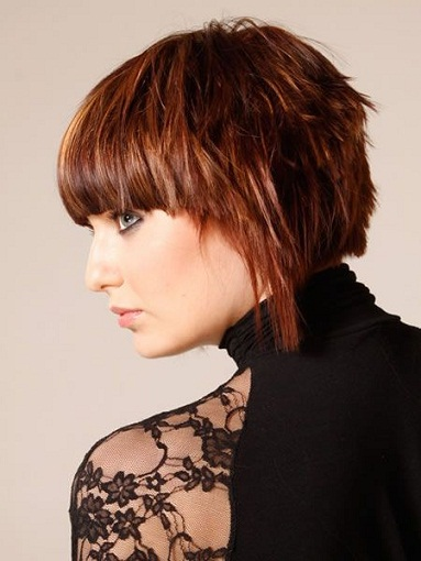 Layered Bob Hairstyles1