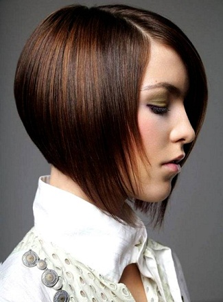 Layered Bob Hairstyles2