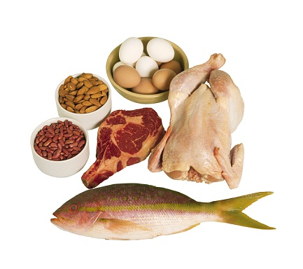 Lean Protein Food For Low Blood Platelets