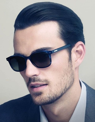 Fine 9 Best Professional Hairstyles For Men Styles At Life Short Hairstyles Gunalazisus