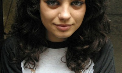9 Pictures Of Mila Kunis Without Makeup Styles At Life