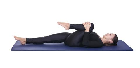 yoga asanas and their benefits pdf