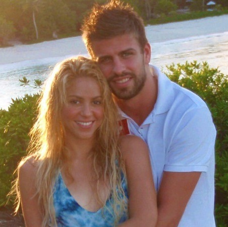 Shakira without makeup8