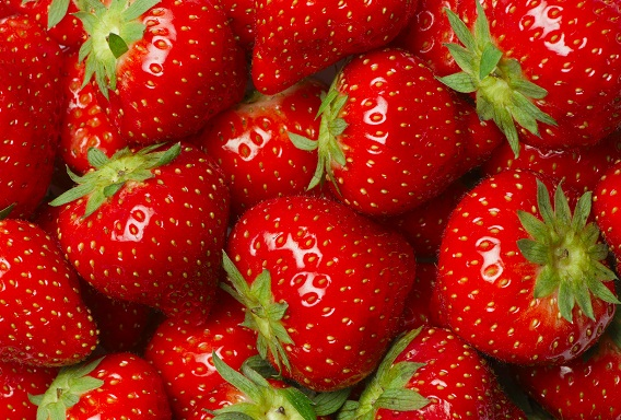 List oF Fruits For Diabetics Strawberry