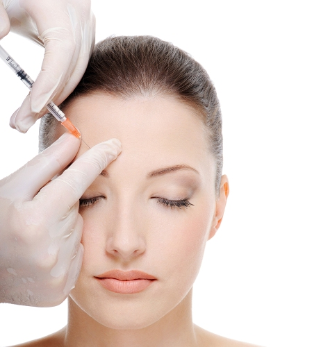 Treatments For Wrinkles botox