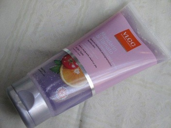 VLCC Face Washes6