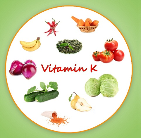 Best Foods To Increase Blood Platelets Vitamin K