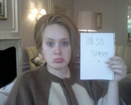 adele without makeup3