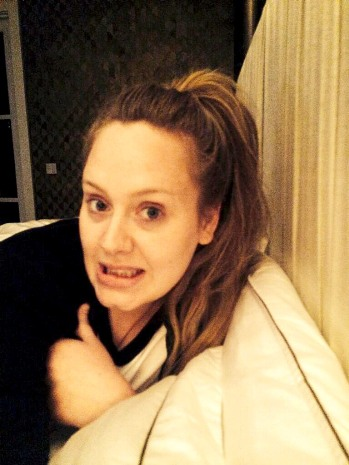adele without makeup5