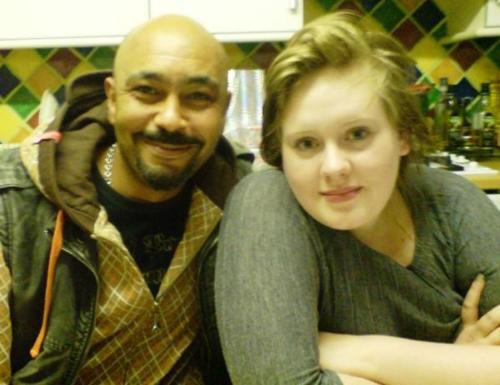 adele without makeup6