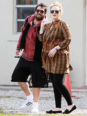 adele without makeup8