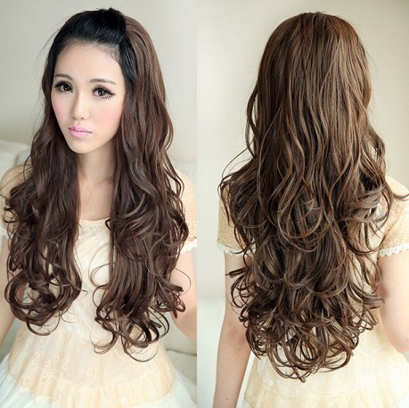 Brilliant Top 9 Beautiful Asian Long Hairstyles Styles At Life Short Hairstyles For Black Women Fulllsitofus
