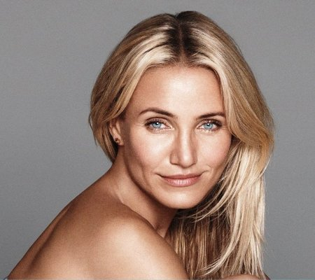 Pictures Of Cameron Diaz Without Makeup Styles At Life - Cameron diaz make