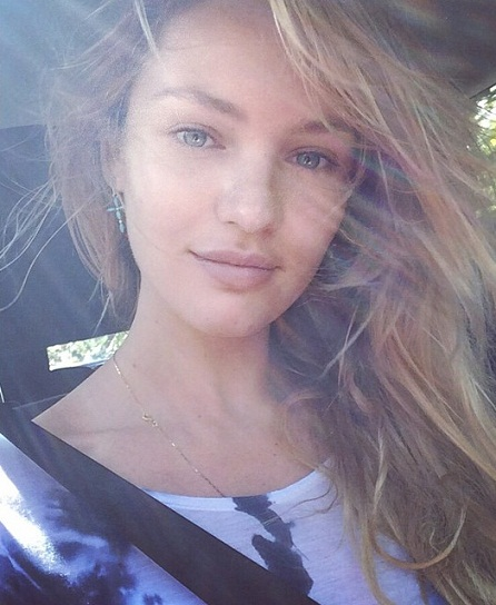 candice swanepoel without makeup6