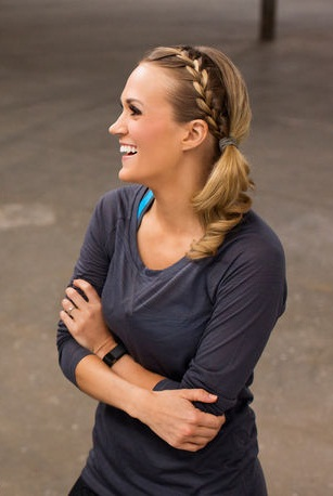 carrie underwood without makeup9
