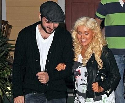 christina Aguilera without makeup5