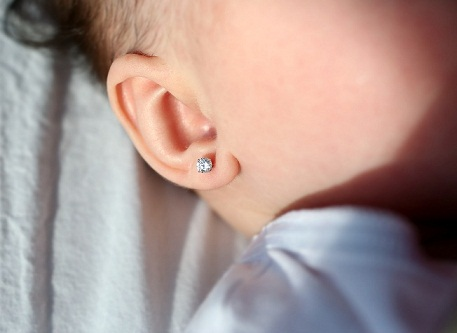 Ear Piercing For Babies Tips And Care Our Top 9 Styles At Life