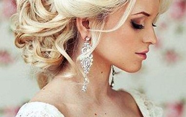 Top 8 Hairstyles to Match your Dress