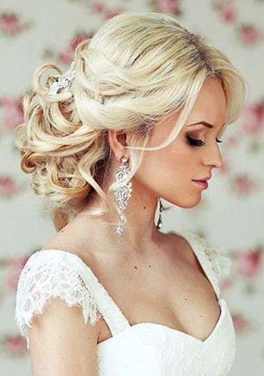 hairstyles to match your dress5