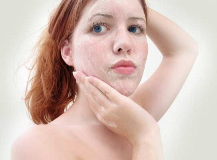 How To Get Rid Of Dead Skin Cells