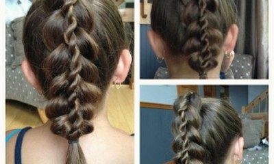 Indian Hairstyles For Thin Hair