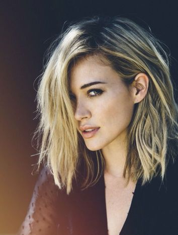 short messy hairstyles7