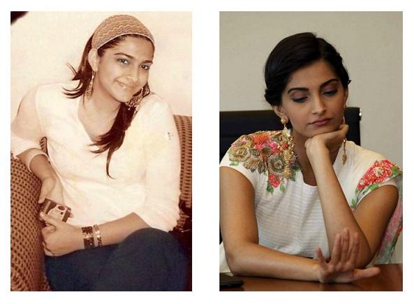 bollywood actress lose weight