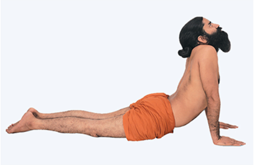 Baba Ramdev Yoga For Back Pain 3
