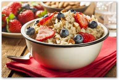 Oatmeal Foods To Cure Dry Skin