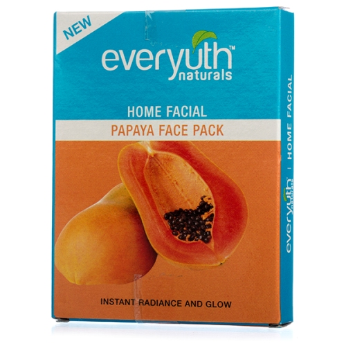 Everyuth face packs 1