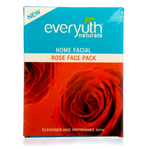 Everyuth face packs 2