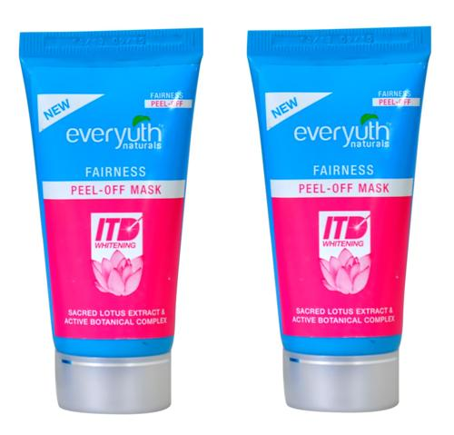 Everyuth face packs 9