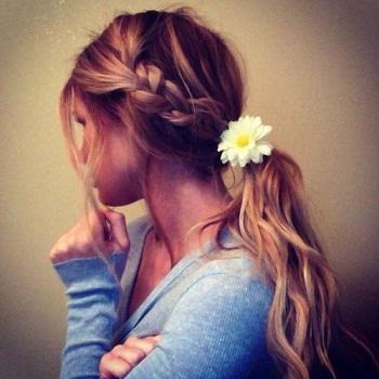 Fake ponytails 4