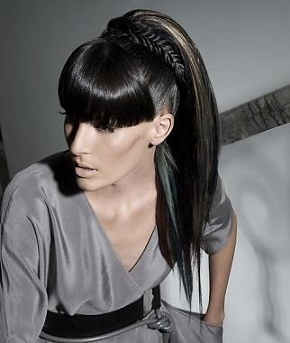 Fake ponytails 5