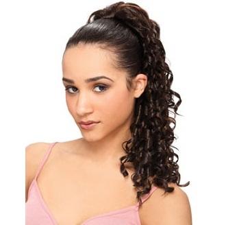 Fake ponytails 8