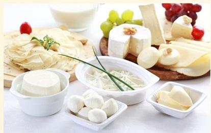 Bone Strengthening Foods Yogurt And Cheese