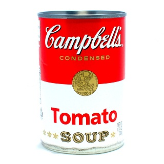 Foods High In Sugar Content Canned Soups