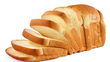Sugar Content In Food Bread