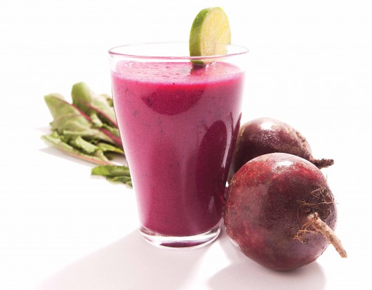 Food To Increase Stamina Beetroot Juice