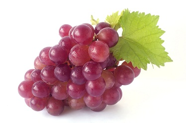 Foods That Will Help in Improving Your Stamina Red Grapes