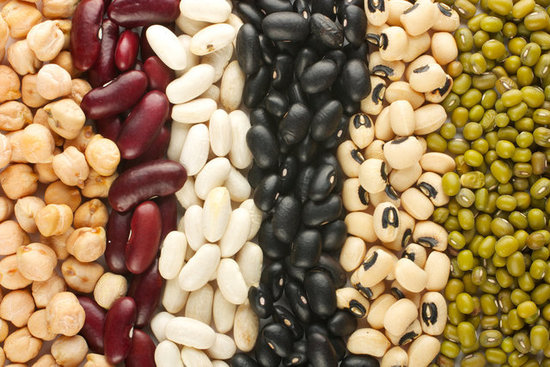 Foods That Will Help in Improving Your Stamina Beans