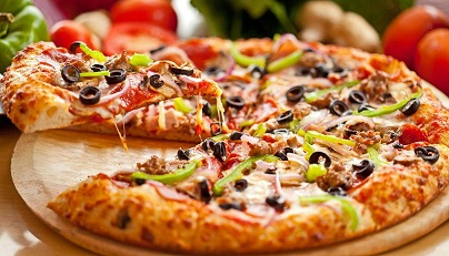 Fast Foods With High Saturated Fat